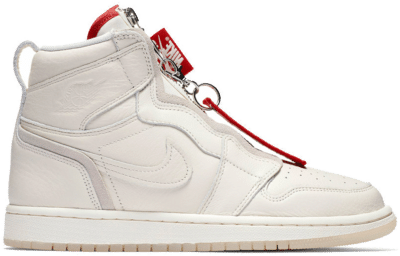 Jordan 1 Retro High Zip AWOK Vogue Sail (W) BQ0864-106