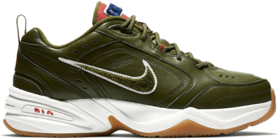 Nike Air Monarch IV Weekend Campout AV6676-300