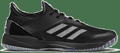 adidas Ubersonic 3.0 Palace Wimbledon Black CG6374
