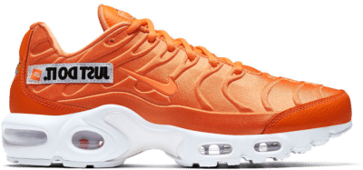 Nike Air Max Plus Just Do It Pack Orange (W) 862201-800