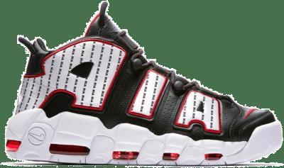 Nike Air More Uptempo Black AV7947-001