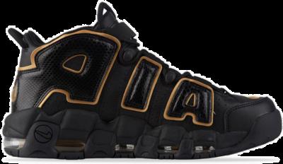 Nike More Uptempo '96 Black AV3810-001
