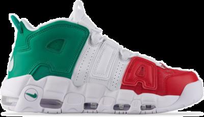 Nike More Uptempo '96 Green AV3811-600
