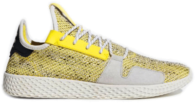 adidas Tennis Hu V2 Pharrell Solar Pack Yellow BB9543