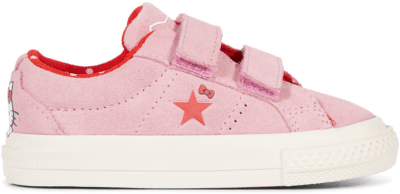 Converse One Star Ox Hello Kitty Pink (TD) 762943C