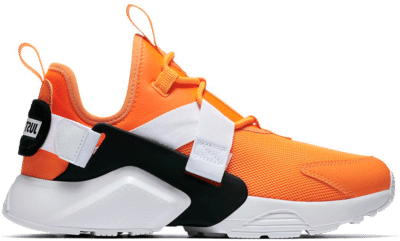 Nike Air Huarache City Low Just Do It Pack Orange (W) AO3140-800