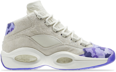 Reebok Question Mid Cam'Ron DV4774