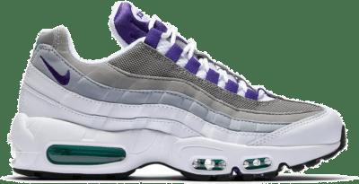 Nike Air Max 95 Grape 2018 (W) 307960-109