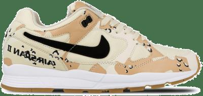 Nike Air Span 2 Desert Camo AO1546-200
