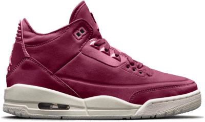 Jordan 3 Retro Bordeaux (W) AH7859-600