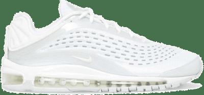 Nike Air Max Deluxe White Platinum AV2589-100