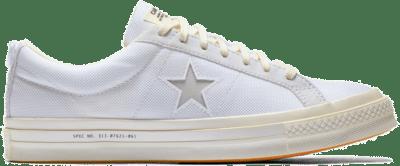 Converse One Star Ox Carhartt WIP White 162821C