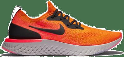 Nike Epic React Flyknit Copper Flash AQ0067-800