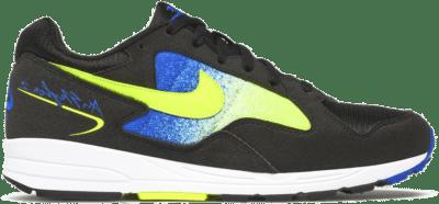 Nike Air Skylon 2 Black Volt Racer Blue AO1551-002