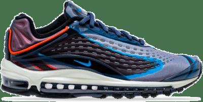 Nike Air Max Deluxe Thunder Blue Photo Blue AJ7831-402