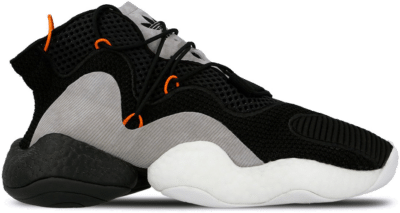 adidas Crazy BYW LVL 1 Black Carbon CQ0993