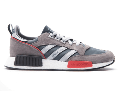 adidas Boston R1 Never Made Stories Grey G26776