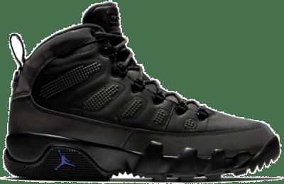 Jordan 9 Retro Boot Black Concord AR4491-001