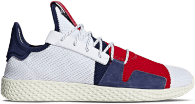 adidas Tennis Hu V2 Pharrell x Billionaire Boys Club BB9549