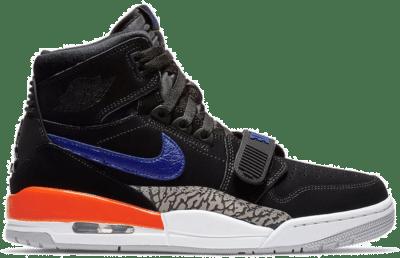 Jordan Legacy 312 Knicks AV3922-048