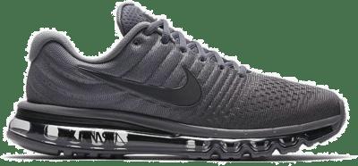 Nike Air Max 2017 Cool Grey (2017-2020) 849559-008