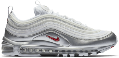 Nike Air Max 97 Silver White AT5458-100