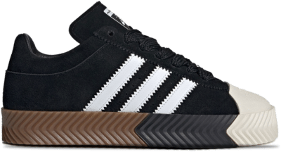 adidas AW Skate Super Alexander Wang Black White G28385