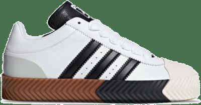 adidas AW Skate Super Alexander Wang White Black F35295