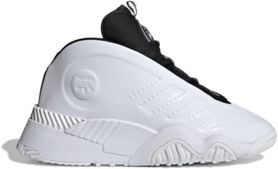 adidas AW Turnout Bball Alexander Wang Cloud White Core Black EE9022