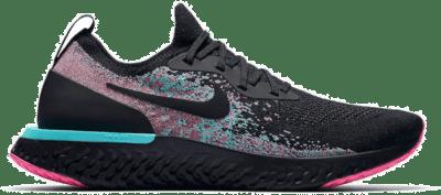 Nike Epic React Flyknit South Beach BV1572-001
