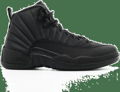 Jordan 12 Retro Black BQ6851-001