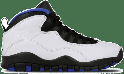 Jordan 10 Retro Orlando (GS) 310806-108