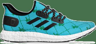 adidas Speedfactory AM4 AM4SADELLE Blue EG7483