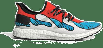 adidas Speedfactory AM4 AM4AARONKAI Red EG7485
