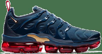 Nike Air VaporMax Plus Olympic 924453-405