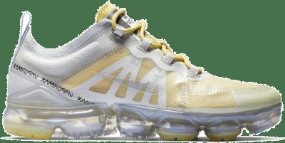 Nike Air VaporMax 2019 Premium Celery (W) AT6817-301