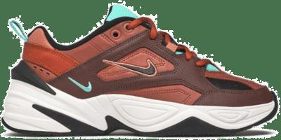 Nike M2k Tekno Red AO3108-200
