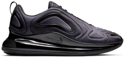 Nike Air Max 720 Black AO2924-004