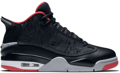 Jordan Dub Zero Black Cement (2016) 311046-013