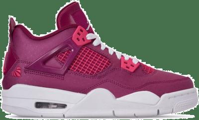 Jordan 4 Retro Valentine's Day 2019 (GS) 487724-661