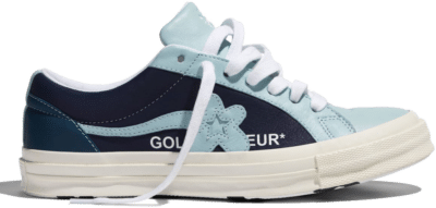 Converse One Star Ox Golf Le Fleur Industrial Pack Barely Blue 164024C