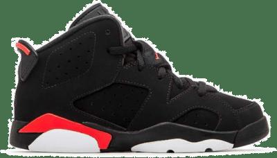 Jordan 6 Retro Black Infrared 2019 (PS) 384666-060