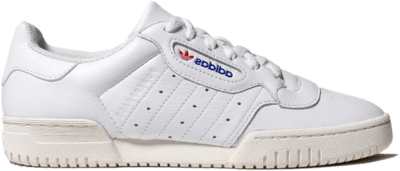 adidas Powerphase Cloud White Off White EF2888