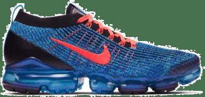 Nike Air VaporMax Flyknit 3 Blue Fury AJ6900-401