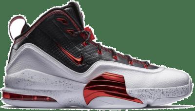 Nike Air Pippen 6 Bulls 705065-100