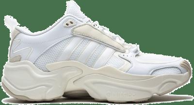 adidas Magmur Runner Naked White (W) G54683