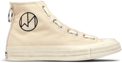 Converse Chuck Taylor All-Star 70s Hi Undercover New Warriors White 164832C