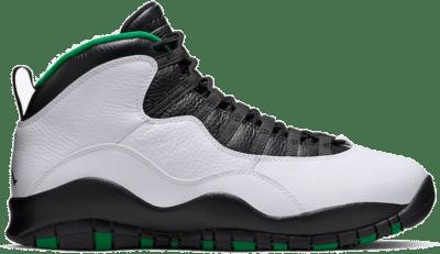 Jordan 10 Retro Seattle 310805-137
