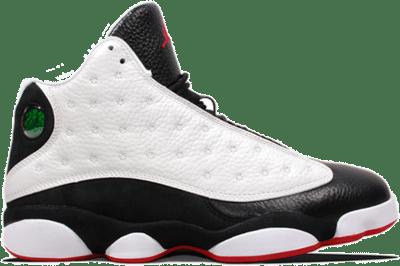 Jordan 13 Retro He Got Game 2018 (GS) 884129-104