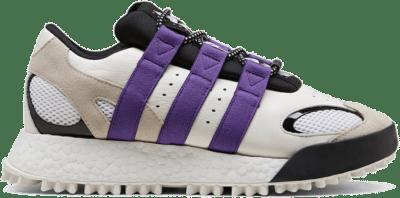 adidas AW Wangbody Run Alexander Wang White Purple EF2437